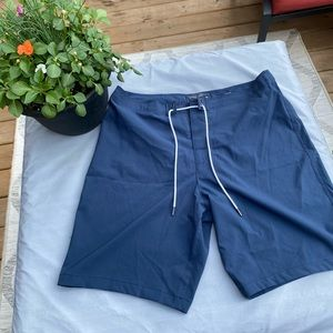 Abercrombie and Fitch Swim Trunks